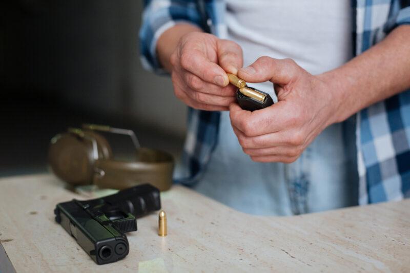 types of ammo
